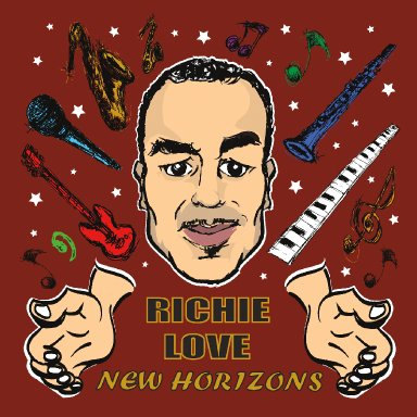 """Richie Love """"Thinking About You"""""""