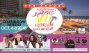 5th Annual Elan Trotman's Barbados Jazz Excursion and Golf Weekend