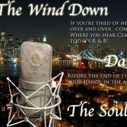 Will Downing's The Wind Down Radio Show