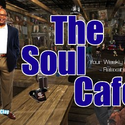 Chris Clay's The Soul Cafe
