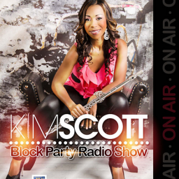 Kim Scott's Block Party Radio Show
