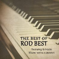 Rod Best   All of My Love