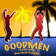 GOODMEN (RADIO MIX)