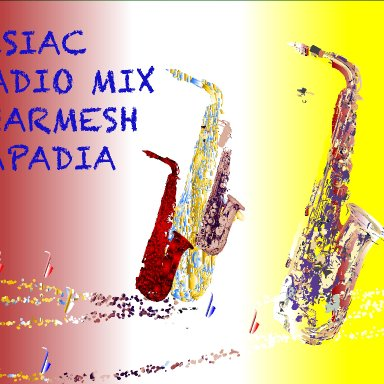 DISIAC (RADIO MIX)