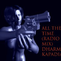 audio: ALL THE TIME (RADIO MIX)