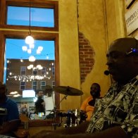 The Carl V Moore Trio Live @ Zannotti's  Rest of Your Life https//youtu.be/oiNklz9iF6U