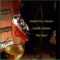 """""""Mr. Smooth""""  (CD Title  Hot Date)"""